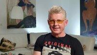 Auch Markus, der Neue-Deutsche-Welle-Star, verdankt der Jugendzeitschrift seinen Erfolg.