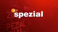 """Logo: """"ZDF spezial"""""""