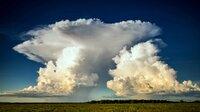 Der Norden Australiens ist vom Monsun geprägt. Der Wechsel zwischen Trocken- und Regenzeit hat die Landschaft geprägt.