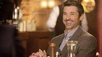 Jack (Patrick Dempsey) ist ein charmanter Milliardär, der sich in Bridget verliebt hat. Dass Bridget eventuell von ihm schwanger ist, macht ihre Beziehung jedoch nicht einfacher...