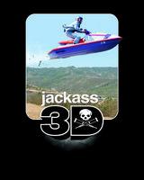 JACKASS 3D - Plakatmotiv