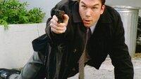 Detective Hoyt (Jerry O'Connell) kommt einem vermeintlichen FBI-Agenten auf die Spur.