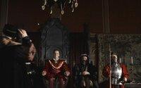 König Heinrich VIII. war beliebt beim Volk.