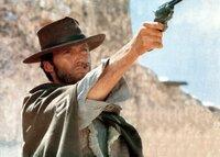 Clint Eastwood (Monco).