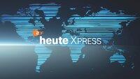 """Logo """"heute xpress"""""""