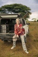 """Moderatorin Inka Bause präsentiert die internationale Special-Staffel von Bauer sucht Frau. Von Nord- und Südamerika über Australien/Neuseeland bis Afrika - bei """"Bauer sucht Frau International"""" gehen einsame Landwirte aus aller Welt auf Liebessuche."""