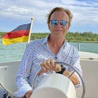 Lippi im Boot