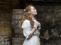 Mathilda (Anna Burnett)