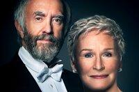 Joan (Glenn Close) und Joe Castleman (Jonathan Pryce) sind ein eingespieltes Team