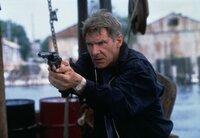 Tom O'Meara (Harrison Ford)