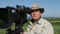 Tierfilmer Christoph Hauschild ist ein Kenner der nordischen Tierwelt. Wochenlang hat er sich die kleinen Inseln vor der estnischen Küste mit Robben geteilt.
