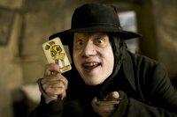 Der Tod (Michael Herbig) will Karten spielen. Doch was plant der hinterlistige Boandlkramer wirklich