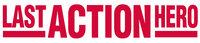 LAST ACTION HERO - Logo