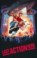 LAST ACTION HERO - Plakatmotiv