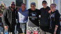 Underdog BBQ 5 (RJ Messenger, Glenn Stearns, , Ashley Messenger, Julie Flack, Jennifer Flack)