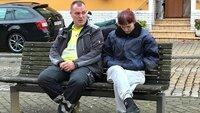 Für Willi und Carola droht der Rausschmiss aus der Wohnung. Wird das Paar bald auf der Straße sitzen?