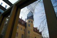 Lutherhaus: Auch durch Martin Luther weiß man, wie die normalen Menschen lebten. Viele Quellen beruhen auf dem, was hier im Lutherhaus passierte.