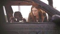 In einem abgebrannten Autowrack wurde die Leiche einer Frau gefunden. Dr. Brennan (Emily Deschanel) soll die sterblichen Überreste untersuchen, um nähere Informationen über die Frau und die Umstände ihres Todes zu bekommen.