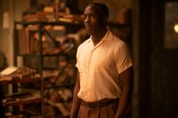Montrose Freeman (Michael Kenneth Williams)