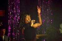 I've got the blues for you - Clarissas (Emily Woods) Gesang erreicht alle Herzen ...