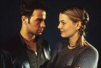 Graham (Joseph Lawrence) und Amy (Jennifer Morrison).