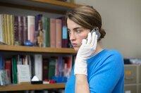 In der Nähe der Hausarztpraxis, in der die Ärztin Jenny Davin (Adèle Haenel) arbeitet, wird eine junge Frau tot aufgefunden. Jenny erfährt, dass es sich bei dem Opfer um jene Person handelt, die am Vorabend an ihrer Praxistür geklingelt hatte.