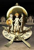(1. Staffel) - Promised Neverland - Artwork
