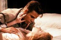 P.K. (Stephen Dorff, l.) erlebt mit Maria (Fay Masterson, r.) seine erste große Liebe ...