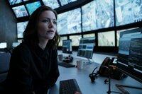 The Capture Staffel 1 Folge 4 Entdeckt den Flüchtigen auf den Überwachungsbildern: Holliday Grainger als DI Rachel Carey