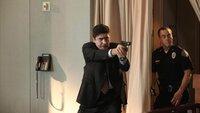 Deputy D. A. Ricardo Morales (Alfred Molina)