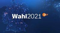 "Logo: ""Wahl 2021"""