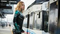 Captain Marvel Brie Larson als Carol Danvers/Captain Marvel SRF/2019 MARVEL