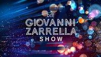 "Logo: ""Die Giovanni Zarrella Show"""