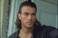 Chance (Jean-Claude van Damme) in Harte Ziele