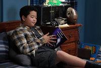 Eddie Huang (Hudson Yang)