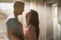 Wade Wilson (Ryan Reynolds) und Vanessa (Morena Baccarin)