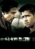 Der Einsatz - Artwork - Treiben ein unermüdliches Katz- und Mausspiel miteinander: Al Pacino, l. und Colin Farrell, r. ...