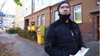 Unterstützung erhofft sich auch Marcus (49) aus Berlin. Seit kurzem bezieht er Hartz IV.