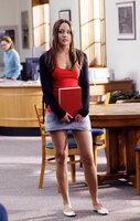 Hat das Herz am rechten Fleck und eine große Klappe: Sydney (Amanda Bynes), die ihrem College den Kampf ansagt ...