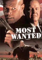 America's Most Wanted - Artwork