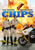 CHiPs - Artwork