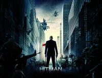 Hitman: Agent 47 - Artwork
