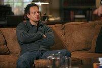 """In Treatment - der Therapeut """"Jake und Amy - Donnerstag, 17.00 Uhr"""". Im Bild: Jake (Josh Charles) f¸rchtet, dass seine Ehe mit Amy scheitern k^nnte."""