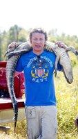 Jamie Oliver in Louisiana