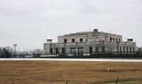 Fort Knox ist eines der sichersten Gebäude der Welt.