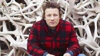 Jamie Oliver in Wyoming
