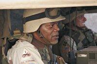 Eine Gruppe von Soldaten (Samuel L. Jackson) hat ihren Dienst an der irakischen Front abgeleistet. Nun warten sie sehnsüchtig auf ihre Heimreise in die USA. Doch eine letzte Mission müssen noch bestreiten ...