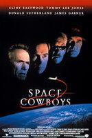 """Space Cowboys"" - Plakatmotive"