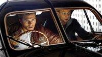 Die Brüder Andrew (Scott Eastwood, li.) und Garrett Forster (Freddie Thorp) sollen in Marseille einen 1937er Bugatti klauen...