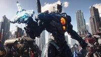 Angriff der Kaiju  Die Verwendung des sendungsbezogenen Materials ist nur mit dem Hinweis und Verlinkung auf TVNOW gestattet.